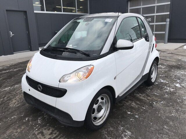 2013 smart fortwo Pure | Coupe | *Low Km* Calgary AB