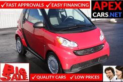 2013_smart_fortwo_Pure_ Fremont CA