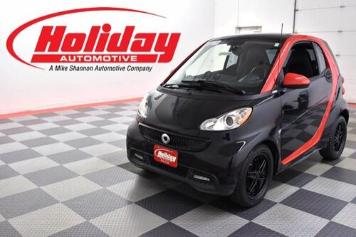 2013_smart_fortwo_Pure_ Fond du Lac WI