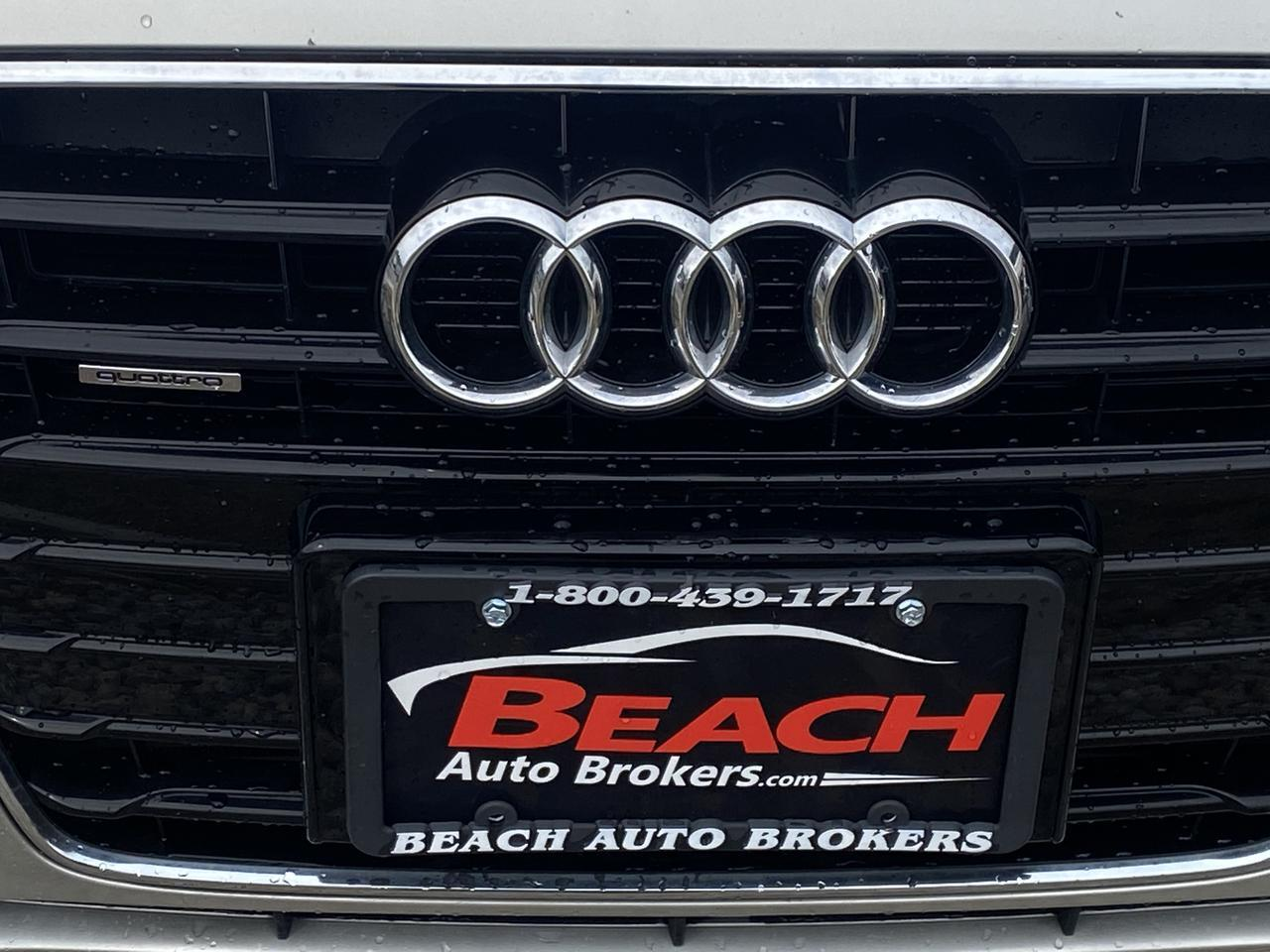 2014 AUDI A5 QUATTRO PREMIUM +, WARRANTY, LEATHER, NAV, HEATED/COOLED SEATS, SUNROOF, BACKUP CAM, CLEAN CARFAX! Norfolk VA