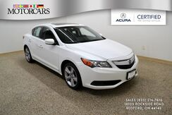 2014_Acura_ILX__ Bedford OH
