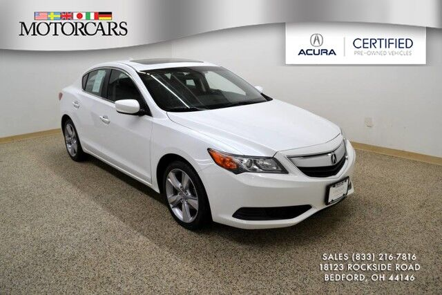 2014 Acura ILX  Bedford OH