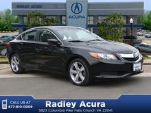 2014_Acura_ILX_2.0L_ Falls Church VA