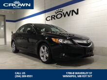 2014_Acura_ILX_4dr Sdn Tech Pkg_ Winnipeg MB