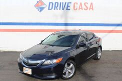 2014_Acura_ILX_5-Spd AT_ Dallas TX