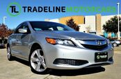 2014 Acura ILX REAR VIEW CAMERA, SUNROOF, LEATHER, AND MUCH MORE!!!