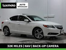 2014_Acura_ILX_Tech Pkg 32k Miles Nav Heated Seats Backup Camera_ Portland OR