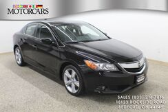 2014_Acura_ILX_Tech Pkg_ Bedford OH