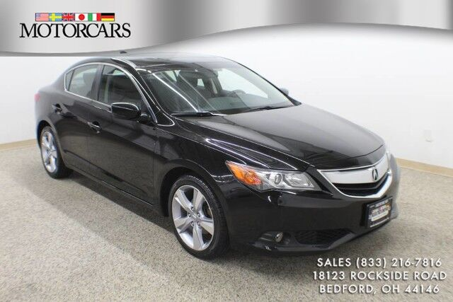 2014 Acura ILX Tech Pkg Bedford OH
