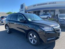 2014_Acura_MDX__ Salt Lake City UT