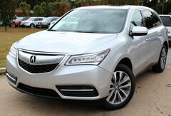 2014_Acura_MDX_** TECHNOLOGY PACKAGE ** - w/ NAVIGATION & LEATHER SEATS_ Lilburn GA