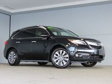 2014_Acura_MDX_3.5L Technology Package_ Mission KS