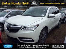 2014_Acura_MDX_3.5L Technology Package_ Augusta GA