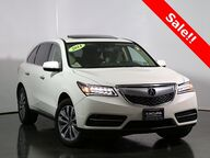2014 Acura MDX 3.5L Technology Package Chicago IL
