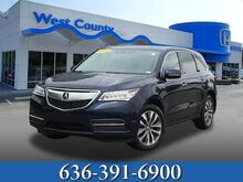 2014_Acura_MDX_3.5L Technology Package_ Ellisville MO