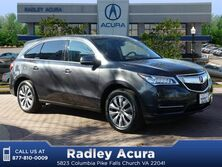 Acura MDX 3.5L Technology Package 2014