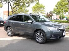 2014_Acura_MDX_3.5L Technology Package_ Falls Church VA