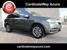2014_Acura_MDX_3.5L Technology Package_ Las Vegas NV
