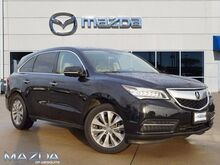 2014_Acura_MDX_3.5L Technology Package_ Mesquite TX