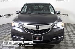 2014_Acura_MDX_3.5L Technology Package SH-AWD_ Chicago IL