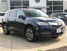 Acura MDX 3.5L Technology Package SH-AWD 2014