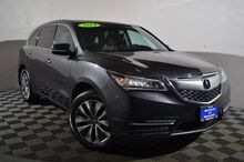 2014_Acura_MDX_3.5L Technology Package SH-AWD_ Seattle WA