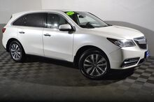 2014_Acura_MDX_3.5L Technology Package_ Seattle WA