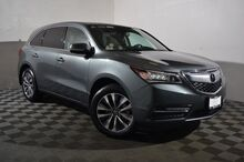 2014_Acura_MDX_3.5L Technology Pkg w/Entertainment Pkg SH-AWD_ Seattle WA
