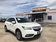 2014_Acura_MDX_6-Spd AT w/Tech Package_ Houston TX