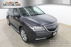 2014_Acura_MDX_Advance/Entertainment Pkg_ Bedford OH