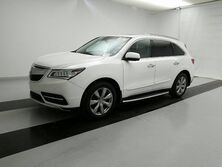 Acura MDX Advance/Entertainment Pkg 2014