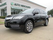 2014_Acura_MDX_SH-AWD 6-Spd AT w/Tech Package_ Plano TX