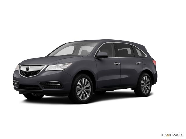 2014 Acura MDX SH-AWD w/Tech Vineland NJ