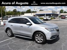 2014_Acura_MDX_SH-AWD with Advance and Entertainment Packages_ Augusta GA