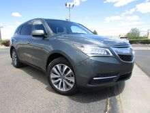 2014_Acura_MDX_SH-AWD with Technology Package_ Albuquerque NM