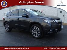 2014_Acura_MDX_SH-AWD with Technology Package_ Palatine IL