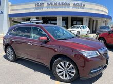 2014_Acura_MDX_Tech/Entertainment Pkg_ Salt Lake City UT