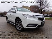 2014_Acura_MDX_Tech Pkg * ONE OWNER*_ Carrollton TX