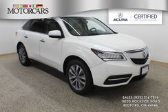 2014_Acura_MDX_Tech Pkg_ Bedford OH