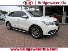 2014_Acura_MDX_Tech Pkg_ Bridgewater NJ