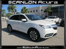 2014_Acura_MDX_Tech Pkg_ Fort Myers FL