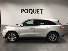 2014_Acura_MDX_Tech Pkg_ Golden Valley MN
