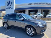 2014_Acura_MDX_Tech Pkg_ Salt Lake City UT