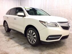2014_Acura_MDX_Tech Pkg_ Wyoming MI