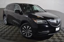 2014_Acura_MDX_Tech Pkg_ Seattle WA