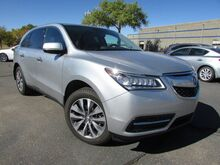 2014_Acura_MDX_with Technology Package_ Albuquerque NM