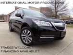 2014 Acura MDX*1-Owner* Tech Pkg- SH awd