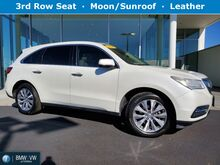 2014_Acura_Mdx_3.5L Technology Package_ Topeka KS