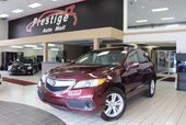 2014 Acura RDX - Sun Roof, Backup Camera