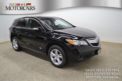 2014_Acura_RDX__ Bedford OH